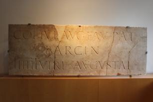 Museu d'Historia de Barcelona