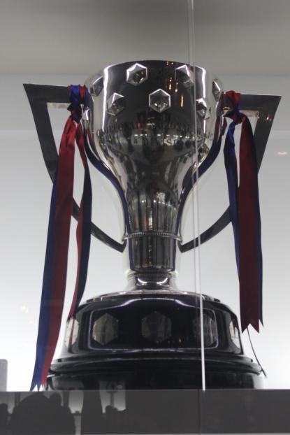 La Liga Cup