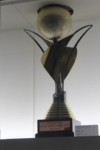 Adidas Next Generation Tournament Cup (Euroleague Basketball)