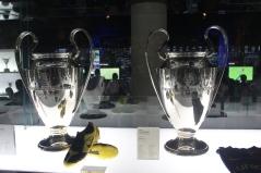 Champions League Cups
