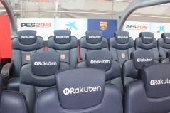 The Players' Seats
