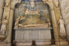 Tomb of Elisenda